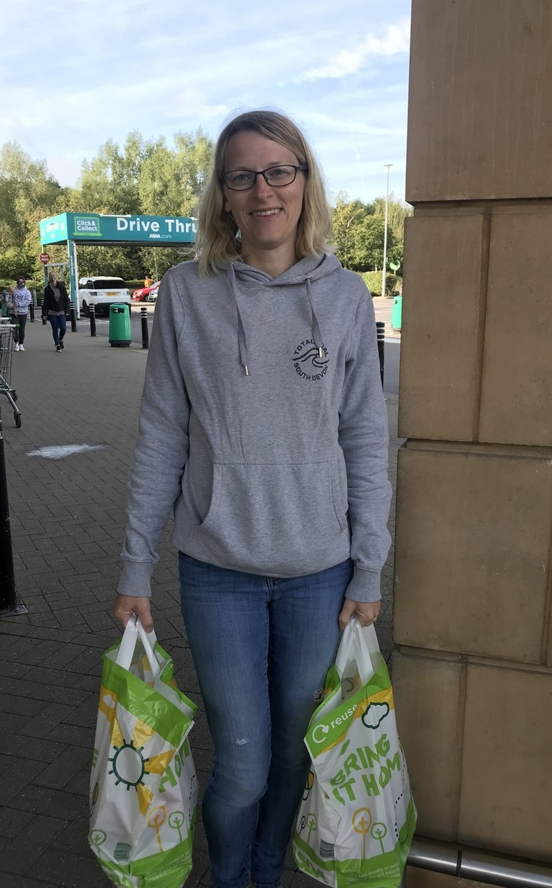 Dogs for Health donation | Asda Frome