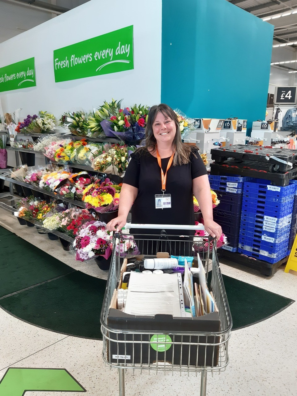 Supporting Local Communities | Asda Glenrothes