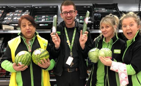 Be Your Breast Friend at Asda Rugby