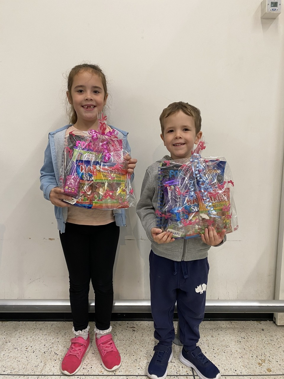 Competition winners | Asda Portsmouth