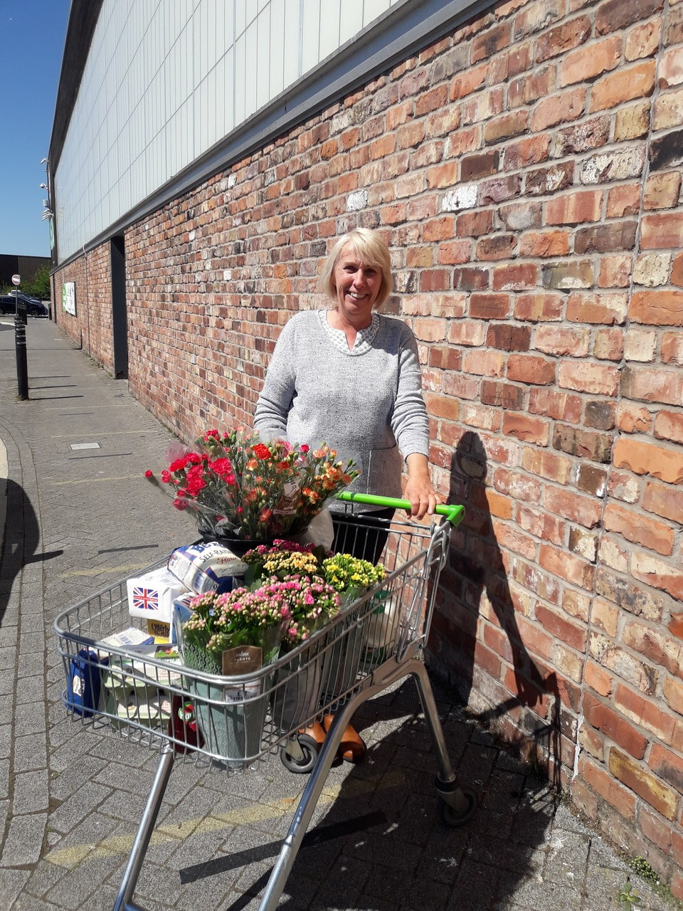 Community By Nature   Asda Bootle