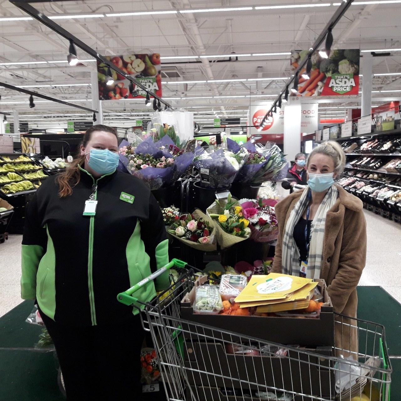 Healthy snacks for school | Asda Plymouth