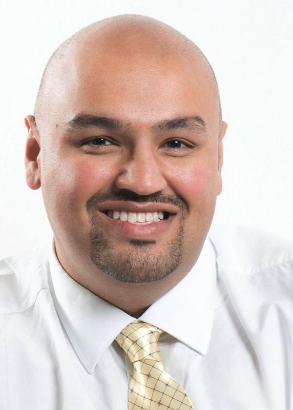 Asda superintendent pharmacist Faisal Tuddy
