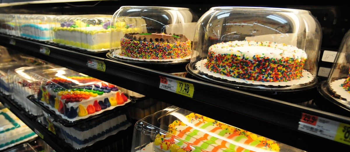 5 Splendid Surprises About Walmarts Fresh Bakery