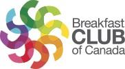 Breakfast Club of Canada logo