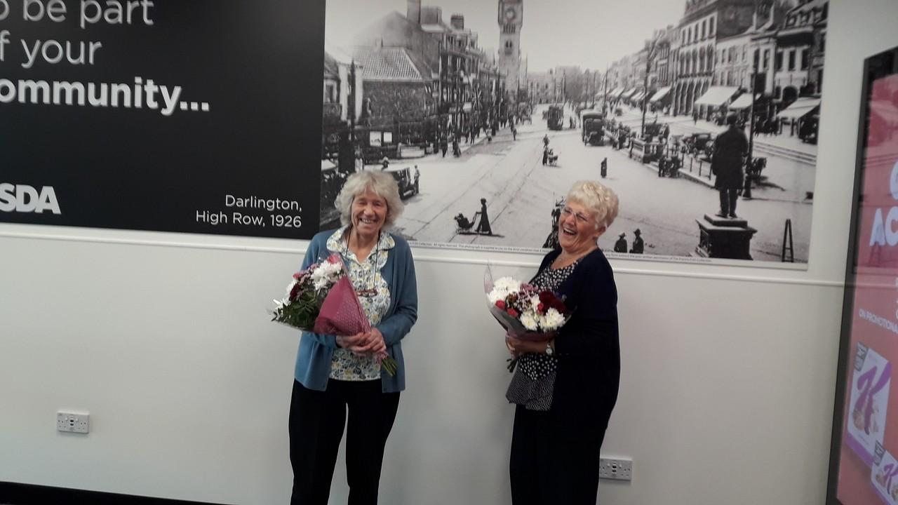 Darlington Store Refresh Opening | Asda Darlington