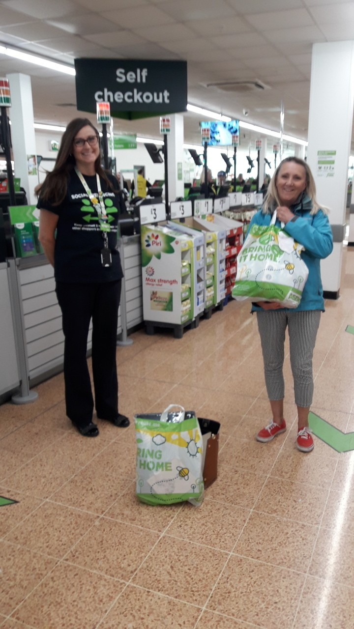 Hand creams and shower gels for Southmead Hospital from Asda Longwell Green | Asda Longwell Green