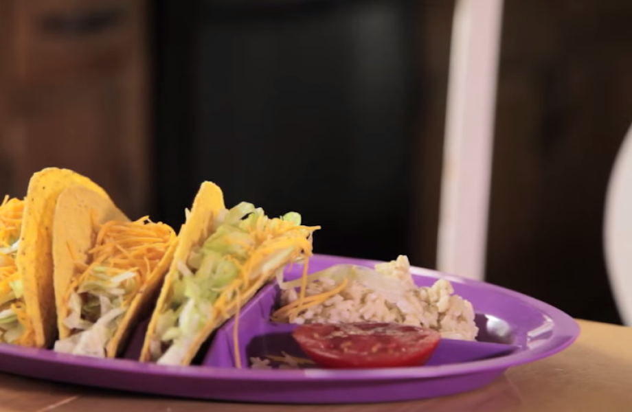 Serving Up a Solution: The Taco Plate Thumbnail