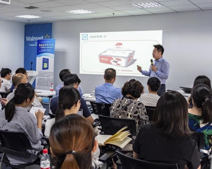 Li Shangbin Lecture 2