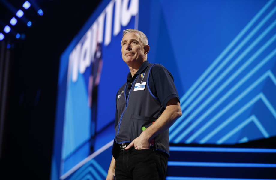 Greg Foran, President and CEO, Walmart U.S., Remarks at 2019 Walmart Associate and Shareholders Meeting