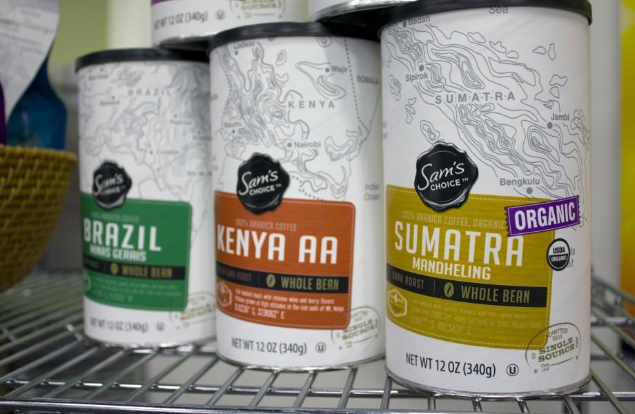 Sam's Choice Coffee Products