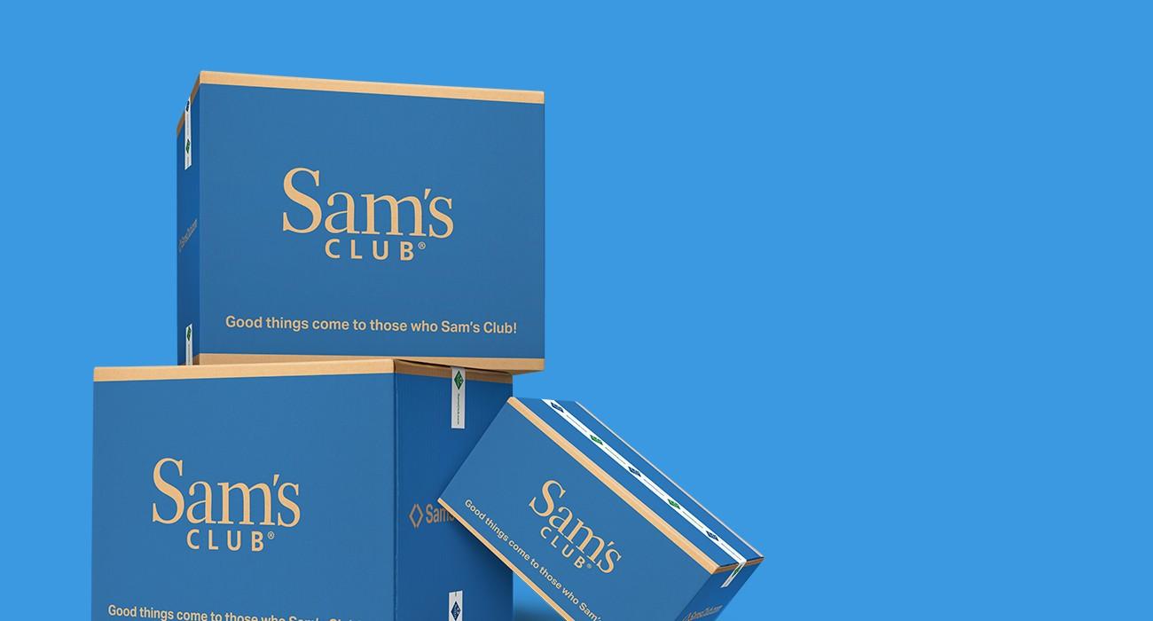 Sam\'s Club Home - Sam\'s Club Corporate