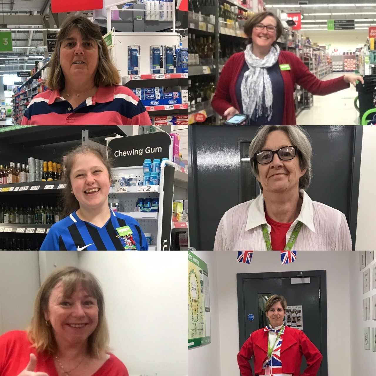 Remembering VE Day  | Asda Frome