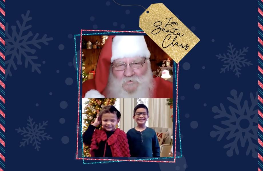 SantaClub-Virtual-Santa