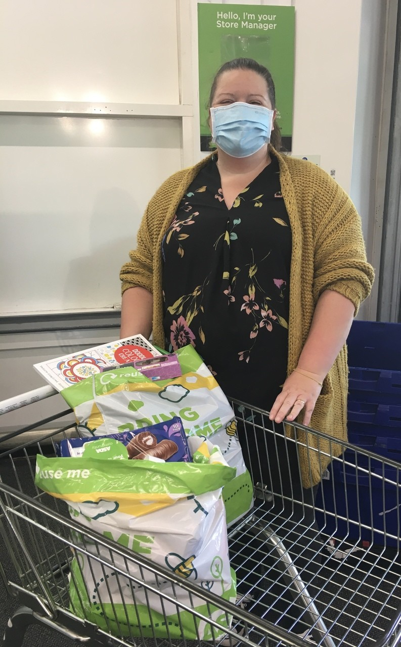 Gift for Ashwood Care Centre in Warminster | Asda Frome