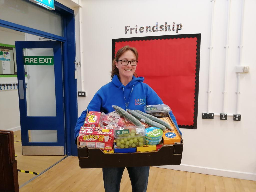 Donations for Oldbury Court Out of School Clubs | Asda Longwell Green