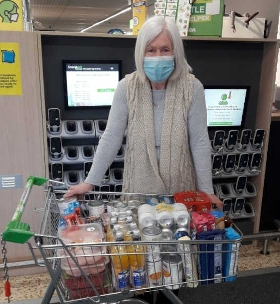 Cramlington Food Distribution Hub | Asda Cramlington