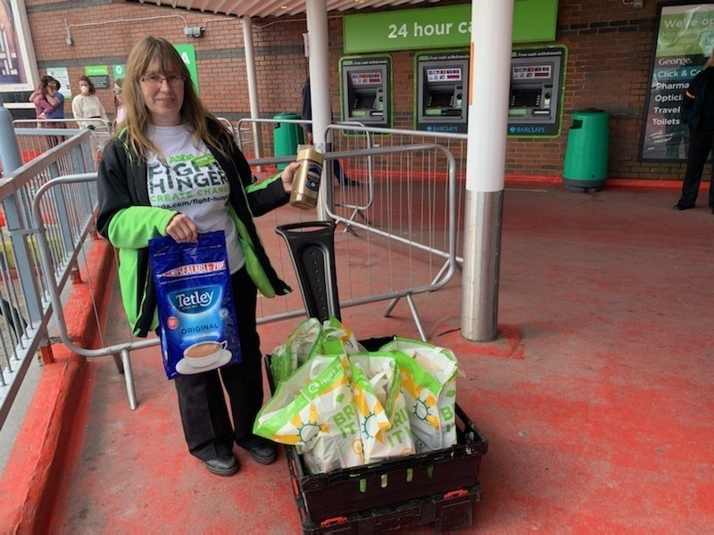 Supporting Royal Bournemouth Hospital | Asda Bournemouth