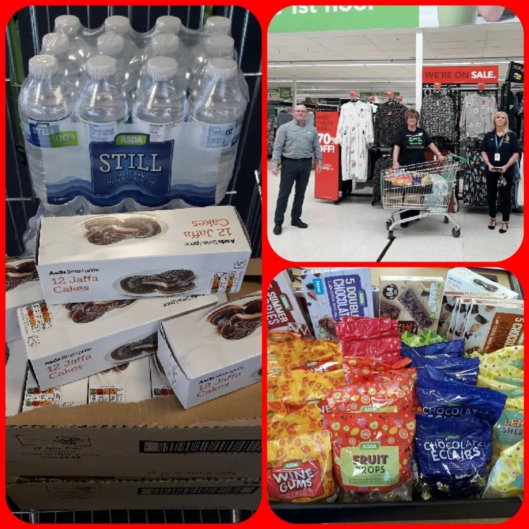 Volunteering Week | Asda Gateshead