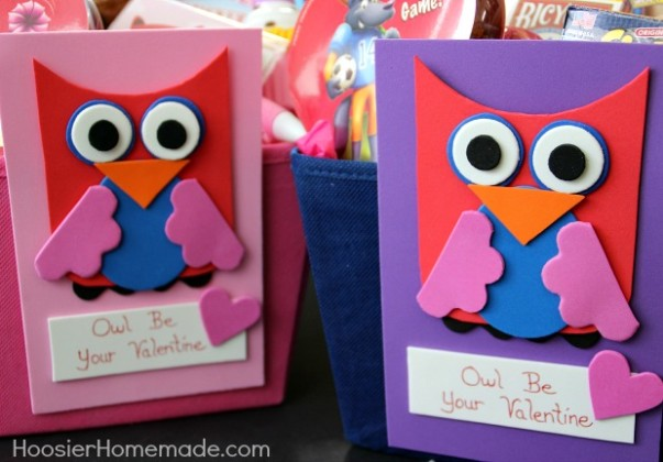 3 Ways to Share the Love this Valentines Day – Walmart Valentine Cards