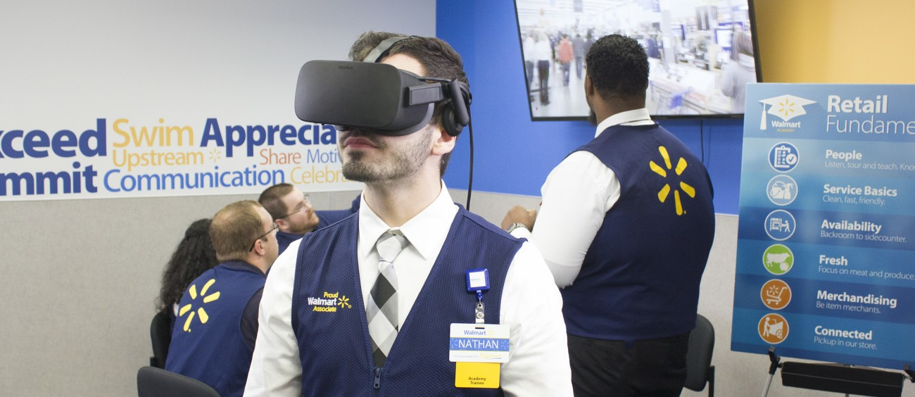0df3c428beea From Football to Retail  Virtual Reality Debuts in Associate Training