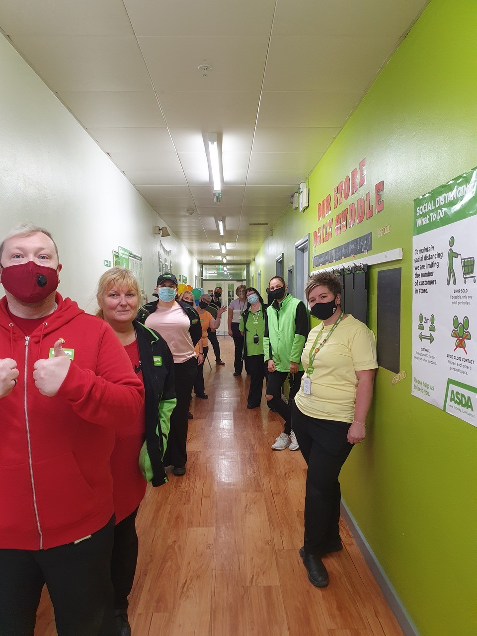 Inclusion month.. | Asda Brierley Hill