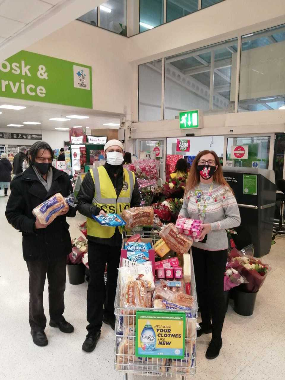 Leicester Community Services in Oadby Store | Asda Oadby