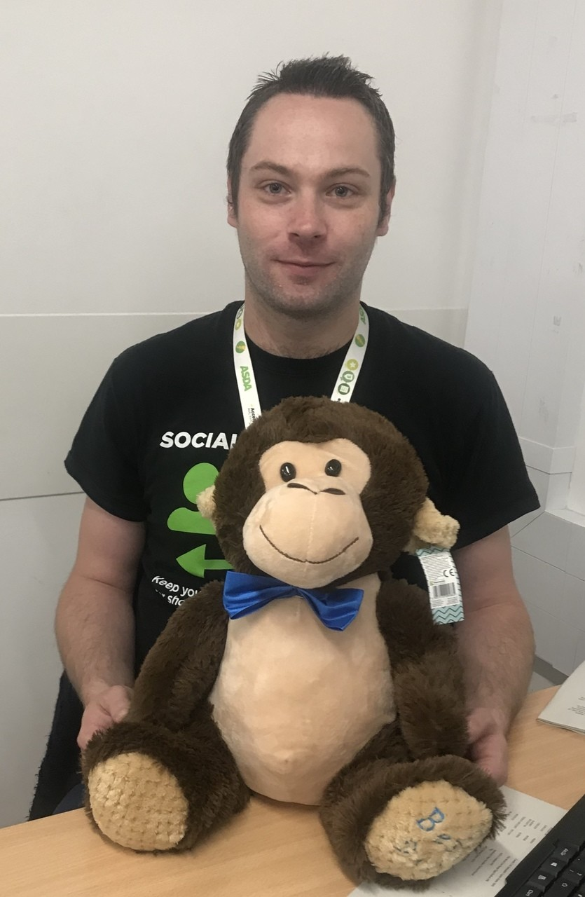 Father's Day Monkey Quiz | Asda Frome