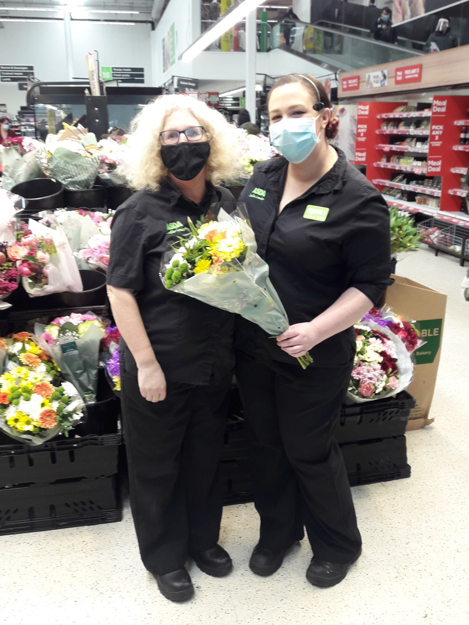 Mother's Day fun | Asda Chatham