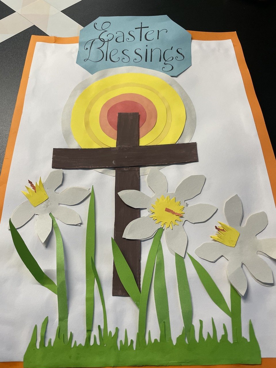 Happy Easter | Asda Abbey Park