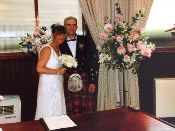 Asda Dundee West Valentine's Day