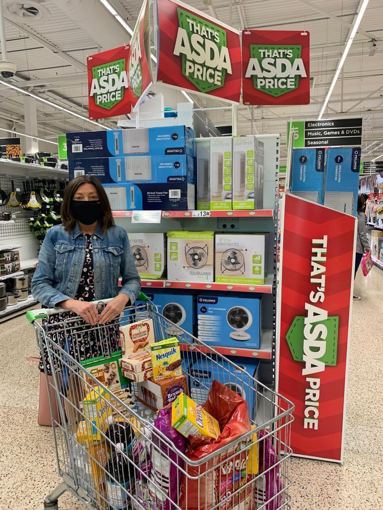School support | Asda Dundee Kirkton