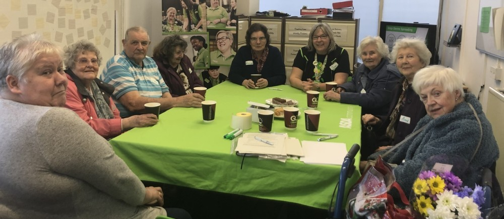 Tilehurst Friendship Group grows  | Asda Tilehurst