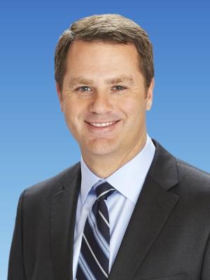 Doug Mcmillon - President And Ceo, Walmart