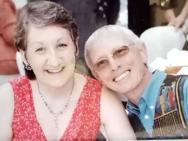 Asda colleague Sue to name guide dog after late husband Arthur