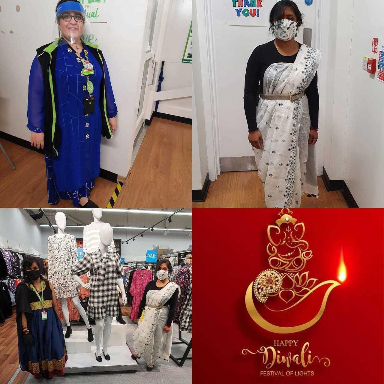 Children In Need and Diwali weekend | Asda Hayes