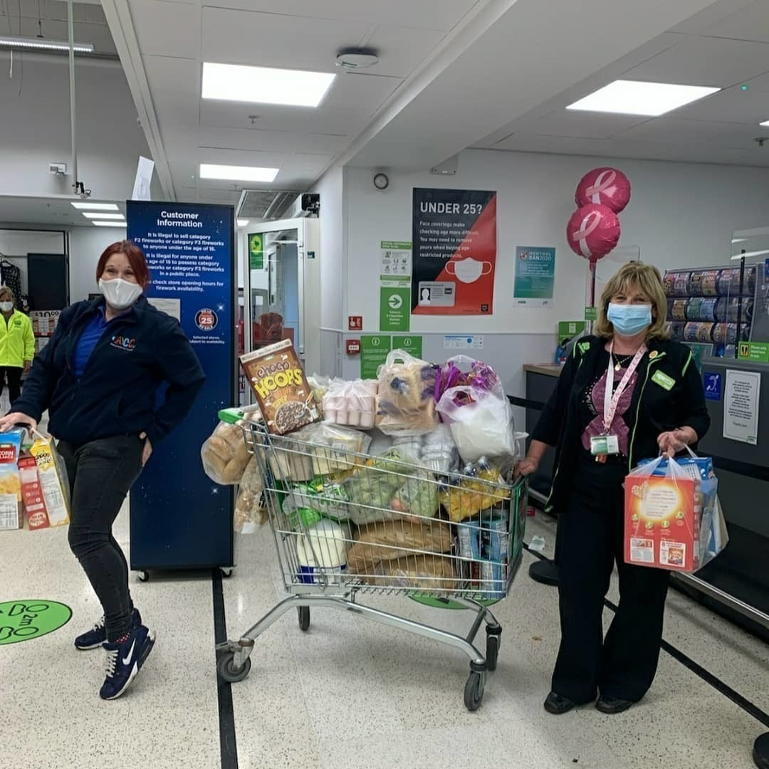 Supporting our community | Asda Spennymoor