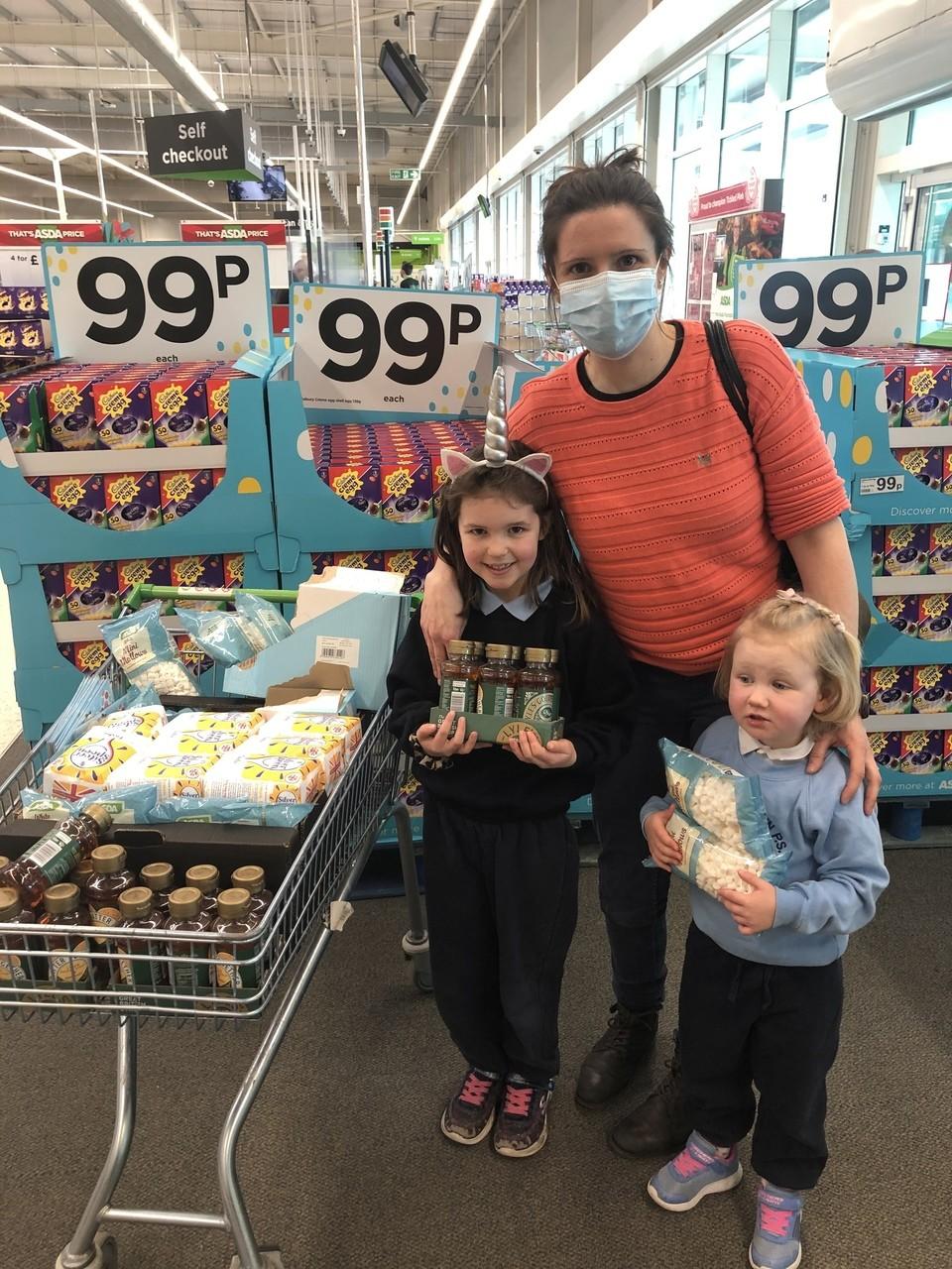 Easter parcels | Asda Portadown