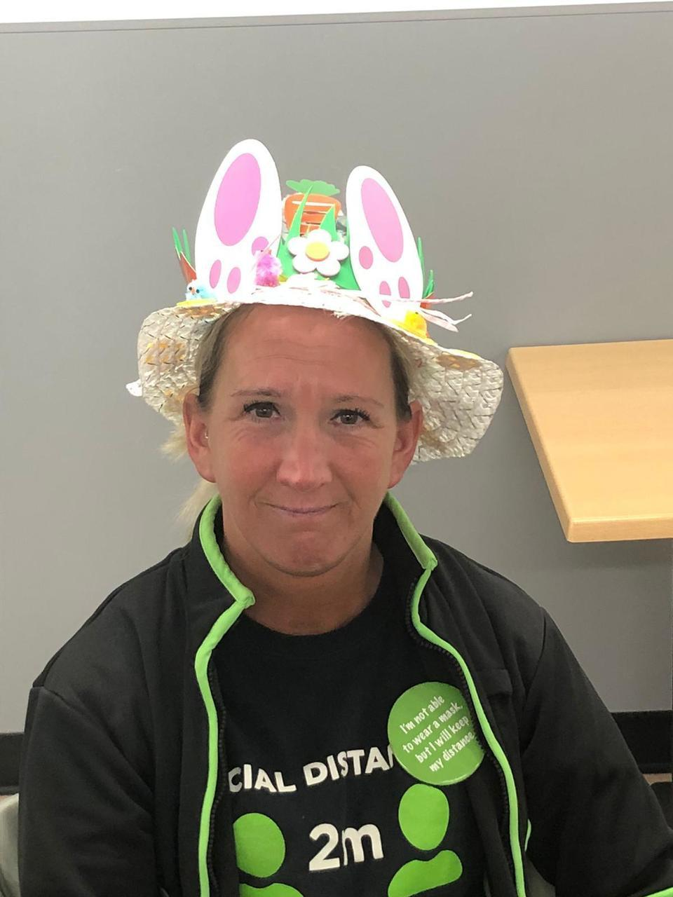 Happy Easter from all the colleagues at Haydon | Asda Swindon Haydon