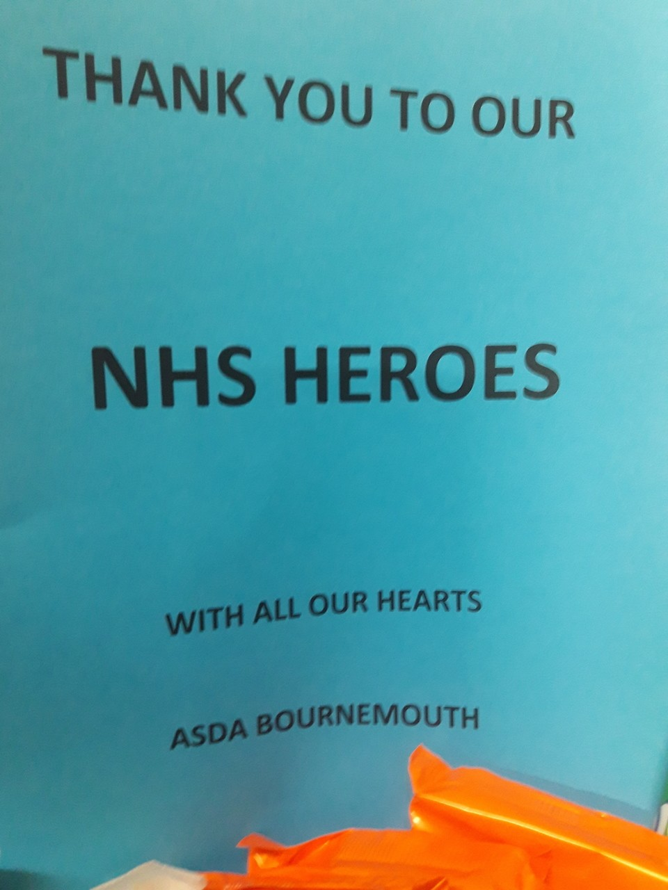 BOURNEMOUTH PRIDE and NHS 72nd BIRTHDAY  | Asda Bournemouth