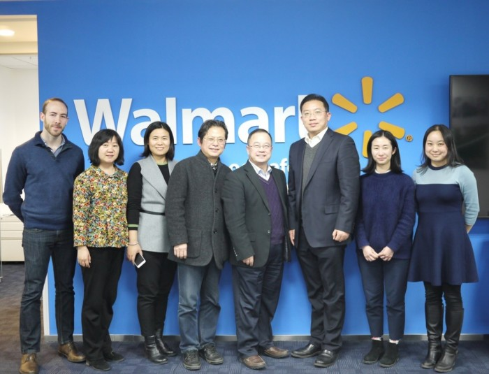 Zhejiang Academy of Agricultural Sciences visits WFSCC