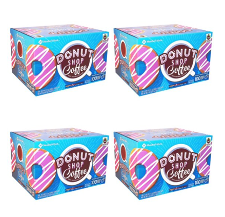 DonutShopCoffee