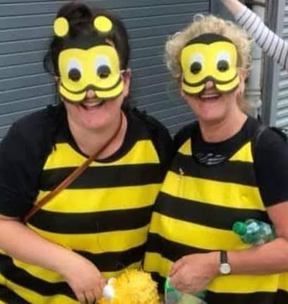 Busy bees! | Asda Blantyre