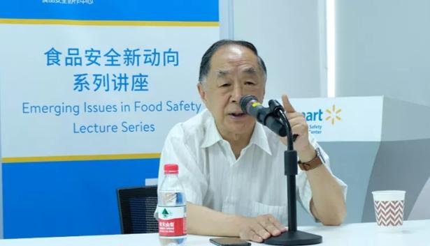 Dr. Chen Junshi Lecture 201907