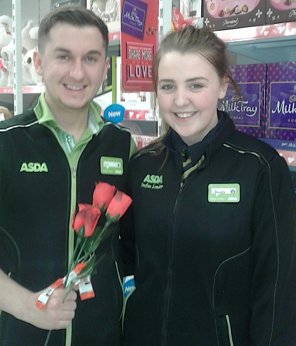 Gosforth Valentine's Day