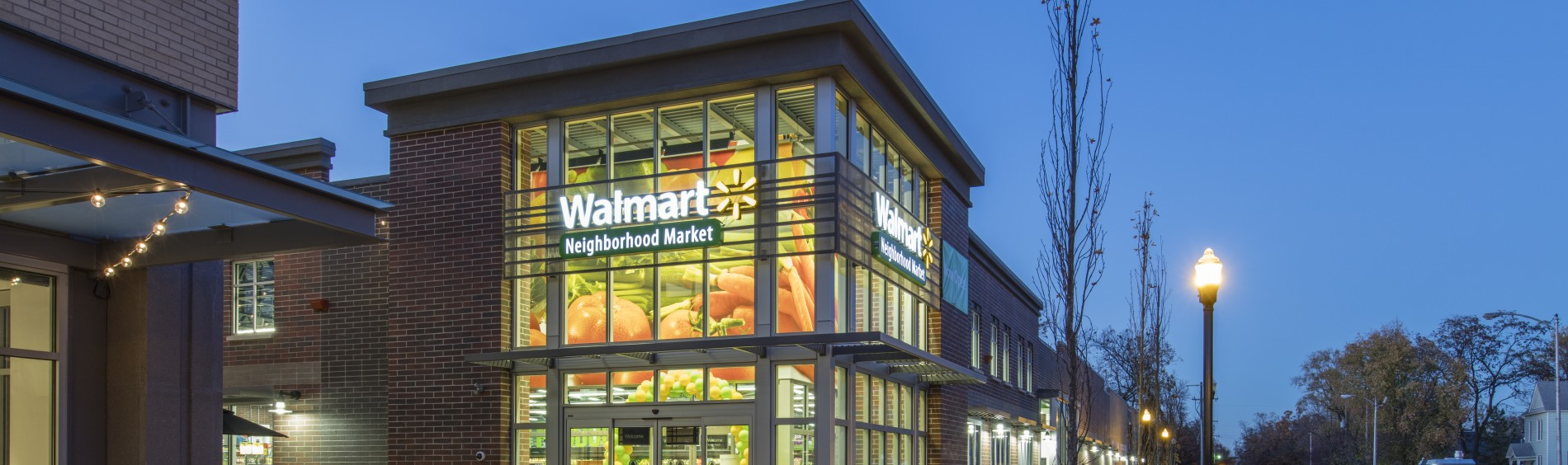 Walmart Corporate Contact >> Our Business