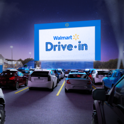 Walmart Launches Virtual Summer Camp And Drive In Movie Theater To Help Families Make The Most Of Summer