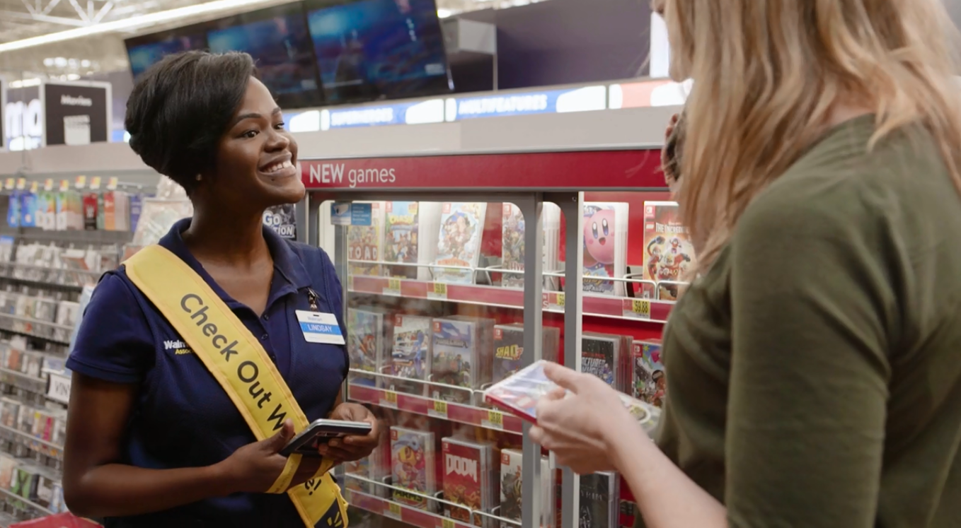 Walmart announces new protected paid time off policy