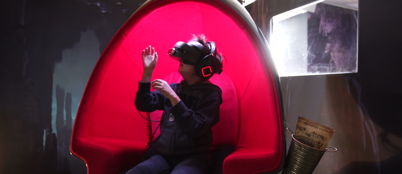 Walmart and DreamWorks Animation Invite Fans to Step Into the Hidden World  of How to Train Your Dragon Through New Virtual Reality Experience a95efe98e
