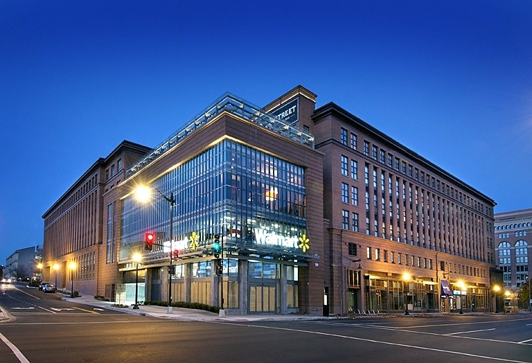 Case Study Analysis of Wal-Mart: the Main Street Merchant